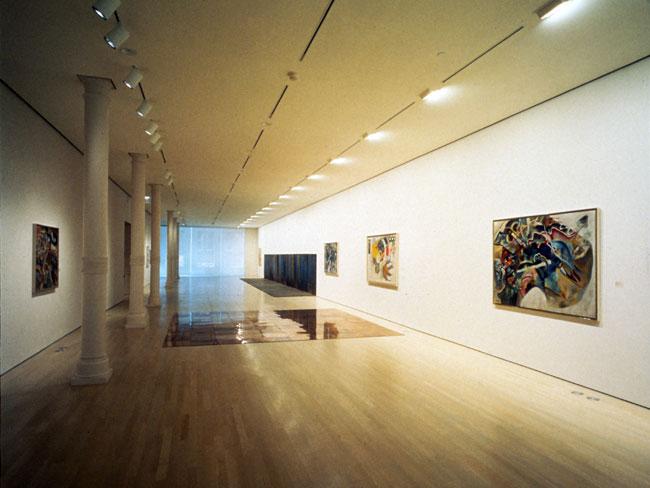 Guggenheim Museum Soho David Gauld